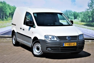 Volkswagen-Caddy