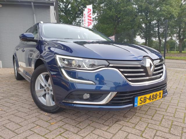 Renault-Talisman Estate