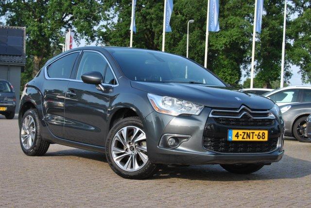 Citroën-DS4