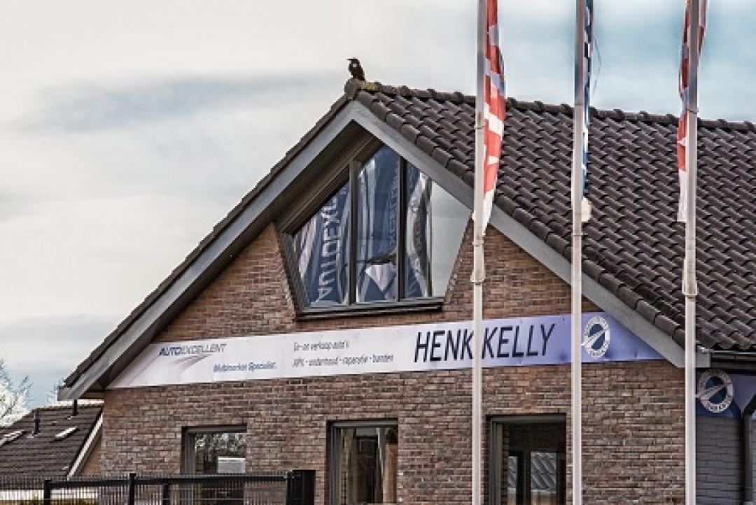 Autobedrijf Henk Kelly-Ruinen